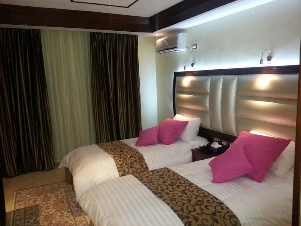 Petra Sella Hotel Image 8