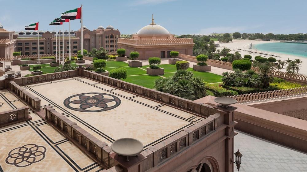 Emirates Palace Abu Dhabi Image 6