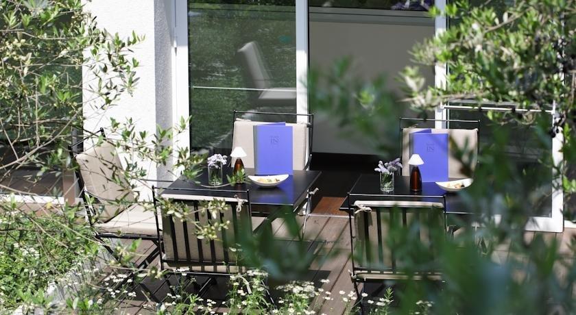 Magna Pars - L'hotel à Parfum, Milan Image 18