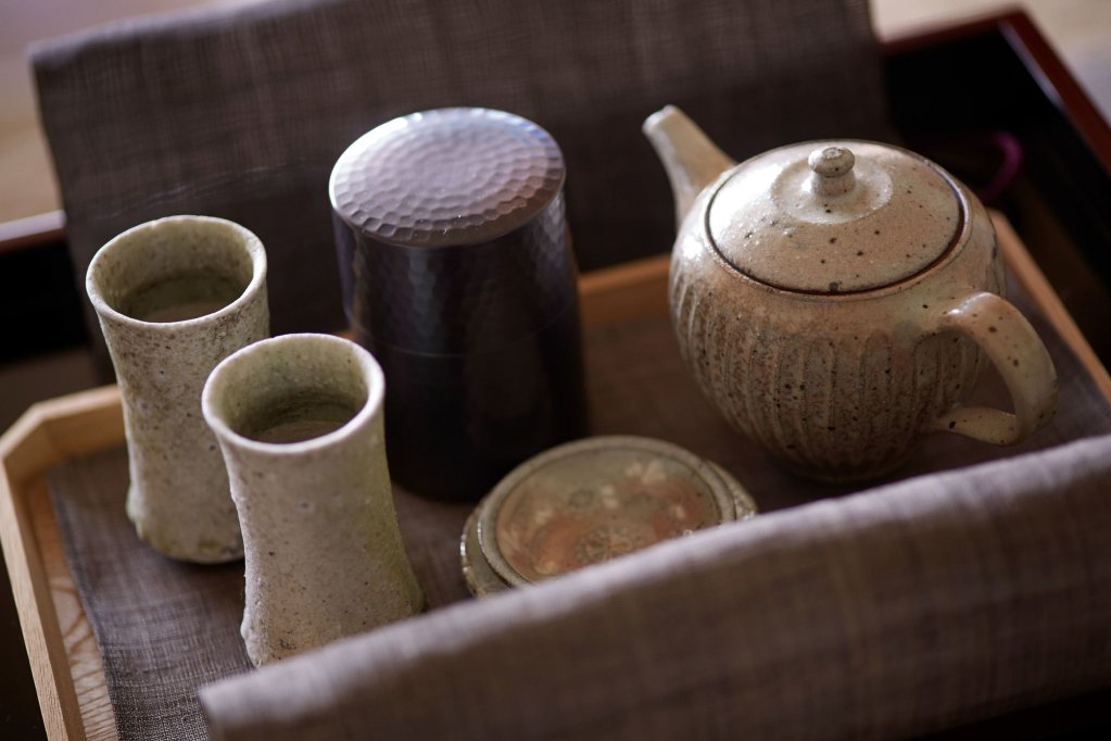 The Ritz-carlton, Kyoto Image 12