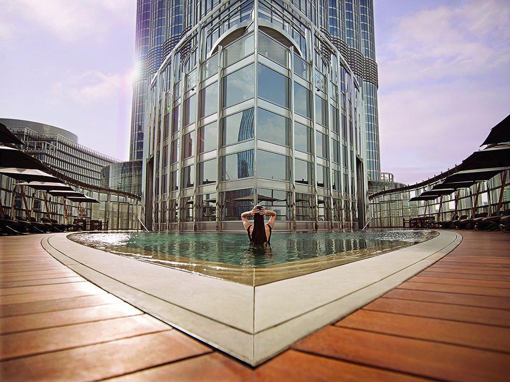 Armani Hotel Dubai Image 27
