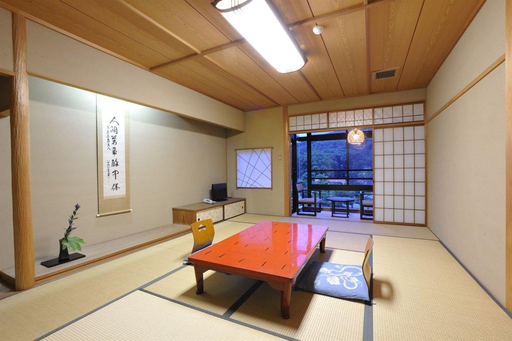 Kyoto Uji Hanayashiki Ukifune-en Image 15