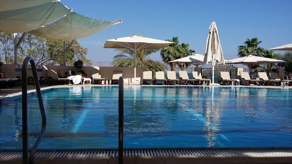 The Scots Hotel, Tiberias Image 24