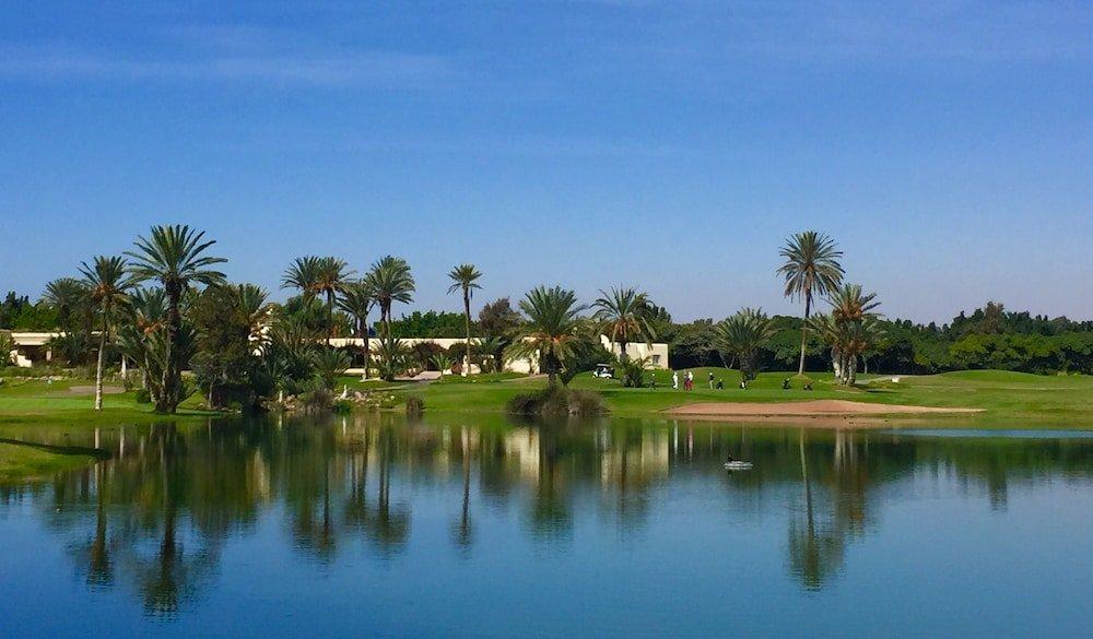 Tikida Golf Palace - Relais & Chateaux Image 48
