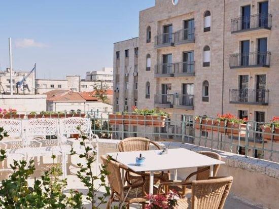 The Jerusalem Hostel Image 15