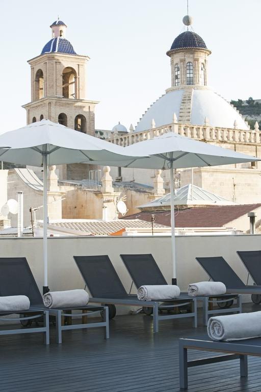 Hotel Hospes Amerigo Image 35