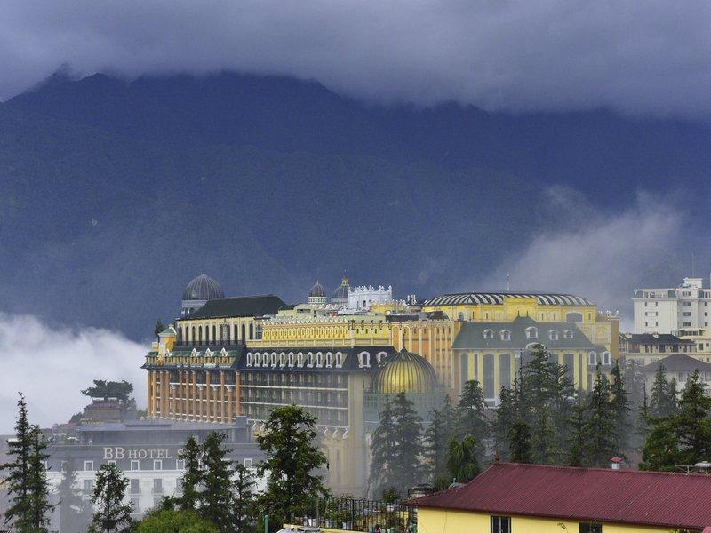 Hotel De La Coupole - Mgallery, Sapa Image 31