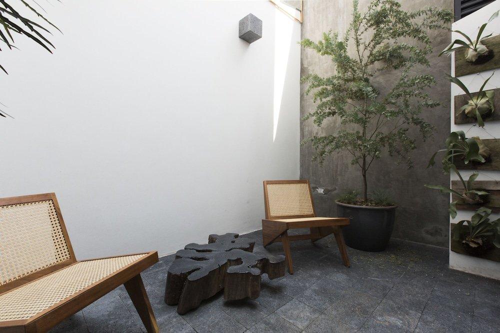 Casa Dovela, Mexico City Image 13