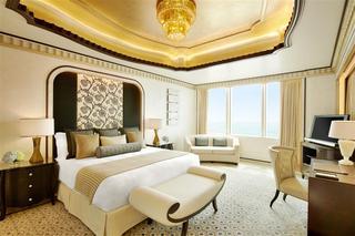 The St.regis Abu Dhabi Image 8