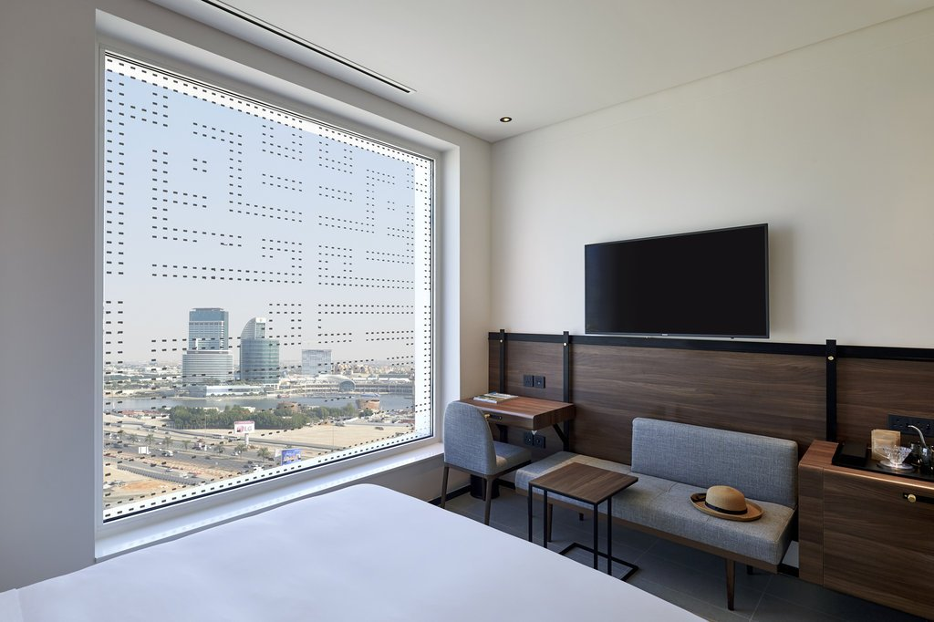 Form Hotel Dubai, A Member Of Design Hotels Image 24