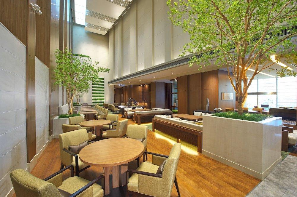 Osaka Marriott Miyako Hotel Image 31