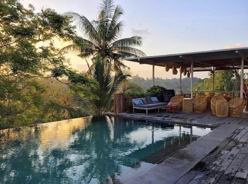 Bisma Eight, Ubud, Bali Image 40