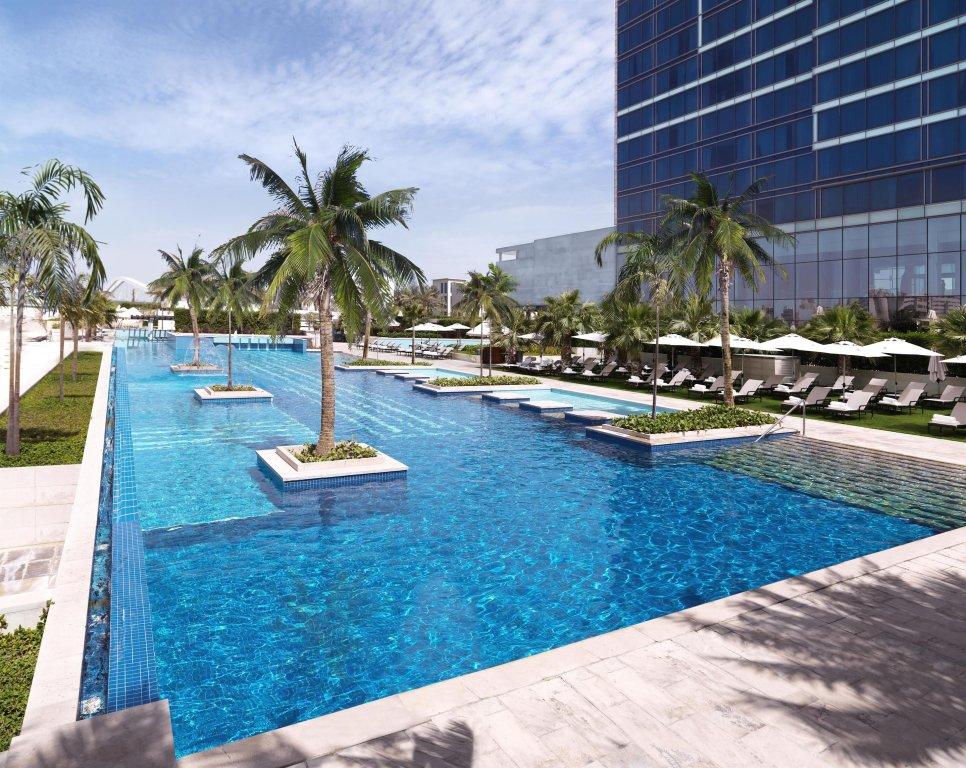 Fairmont Bab Al Bahr, Abu Dhabi Image 0
