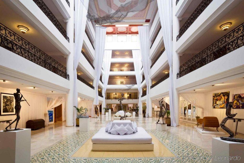 Sofitel Marrakech Lounge And Spa Image 10