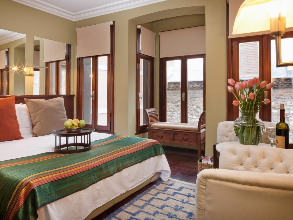 Hotel Ibrahim Pasha Image 1