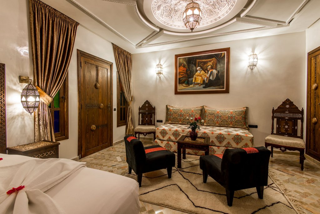 Hotel & Ryad Art Place Marrakech Image 60