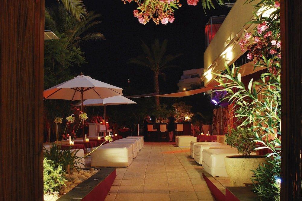 El Hotel Pacha – Includes Entrance To Pacha Club Image 31