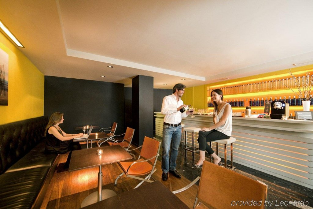Hotel Miro, Bilbao Image 34