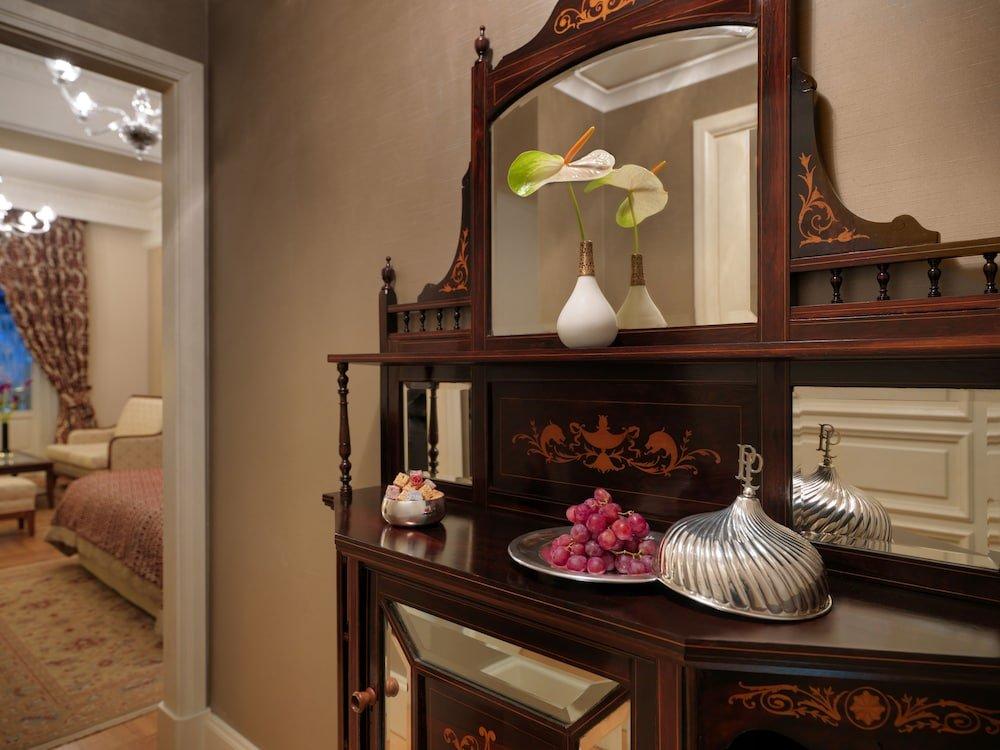 Pera Palace Hotel, Istanbul Image 32