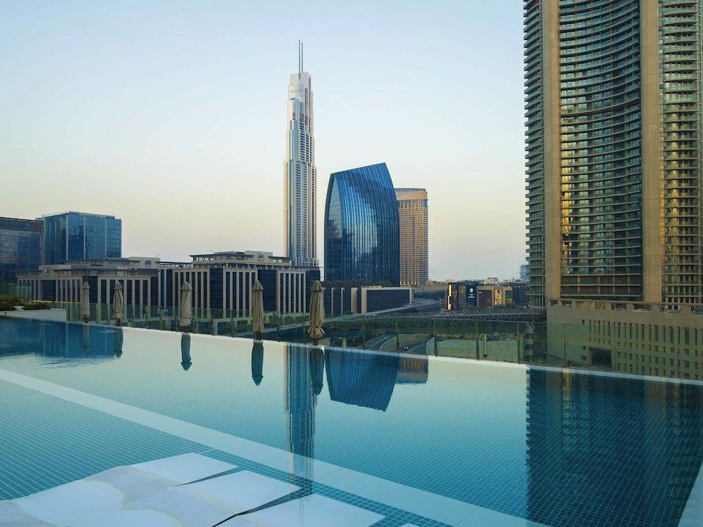 Sofitel Dubai Downtown Image 16