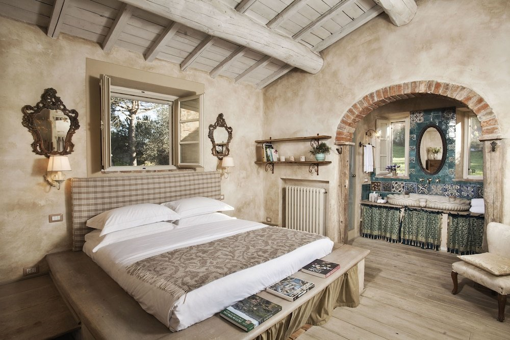 Lupaia, Montepulciano - where to stay in Siena
