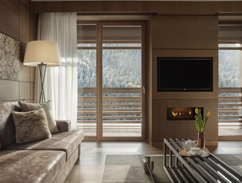 Lefay Resort  Spa Dolomiti, Pinzolo Image 12