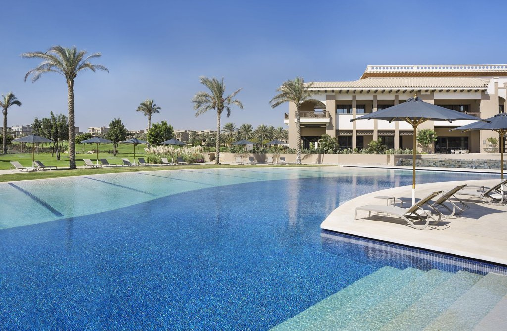 The Westin Cairo Golf Resort & Spa, Katameya Dunes, Cairo Image 24