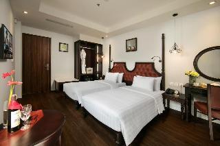 Shining Boutique Hotel & Spa, Hanoi Image 34