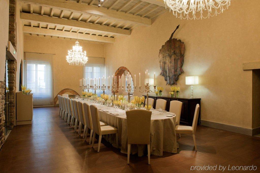 Brunelleschi Hotel, Florence Image 10