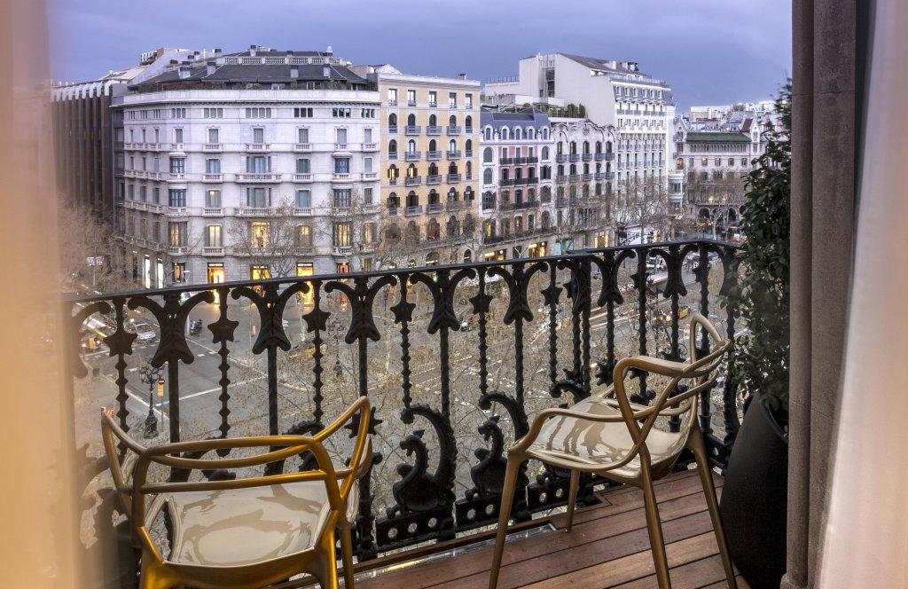 Monument Hotel, Barcelona Image 11