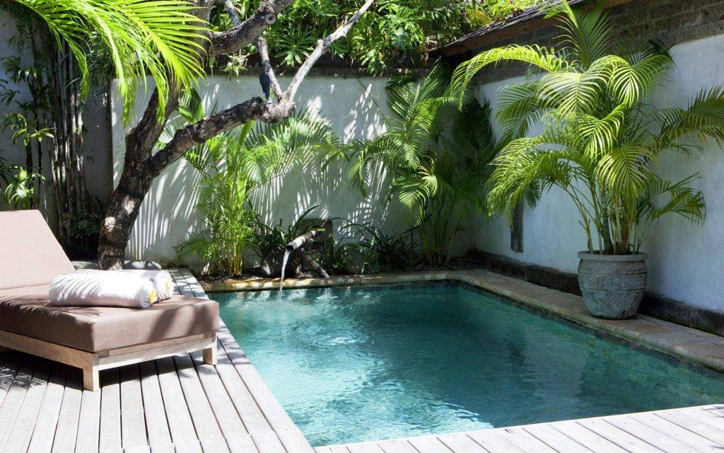 Jamahal Private Resort & Spa, Jimbaran, Bali Image 3