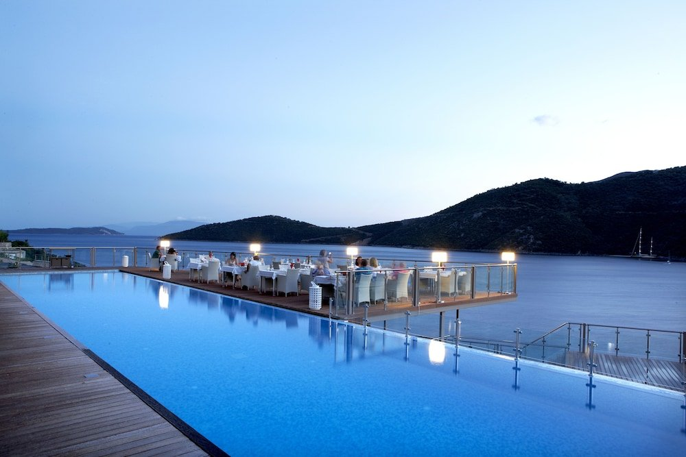 San Nicolas Hotel, Lefkada Image 7