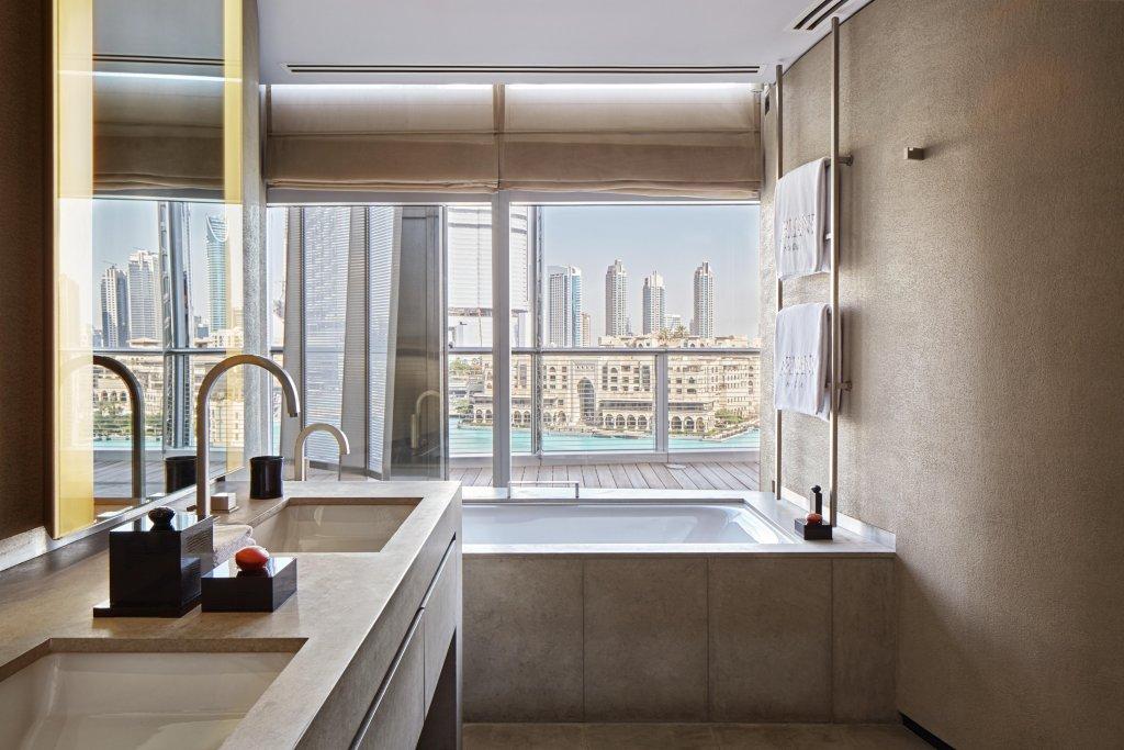 Armani Hotel Dubai Image 41