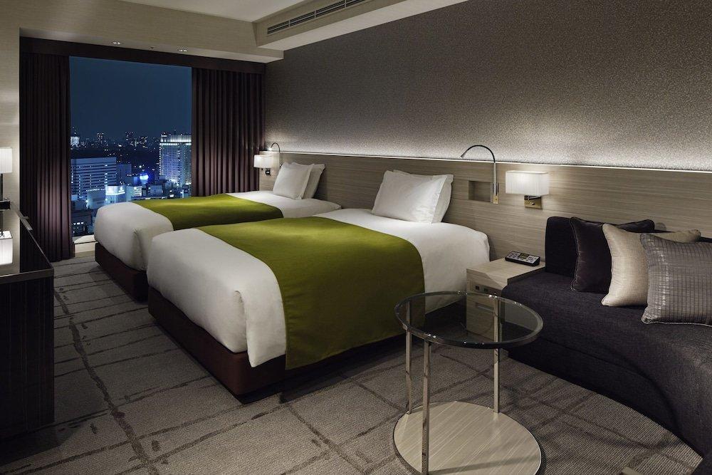 Mitsui Garden Hotel Ginza Premier, Tokyo Image 8