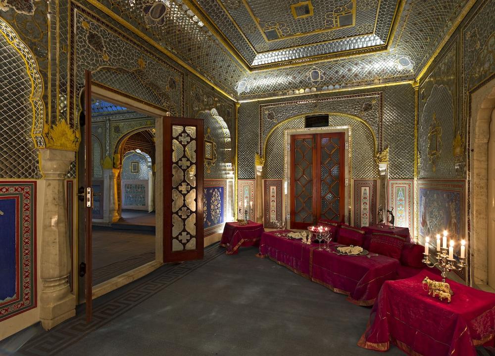Samode Palace Image 17