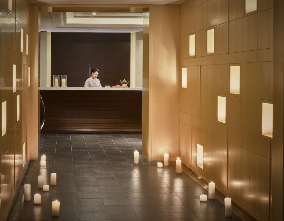 Waldorf Astoria Shanghai On The Bund Image 40