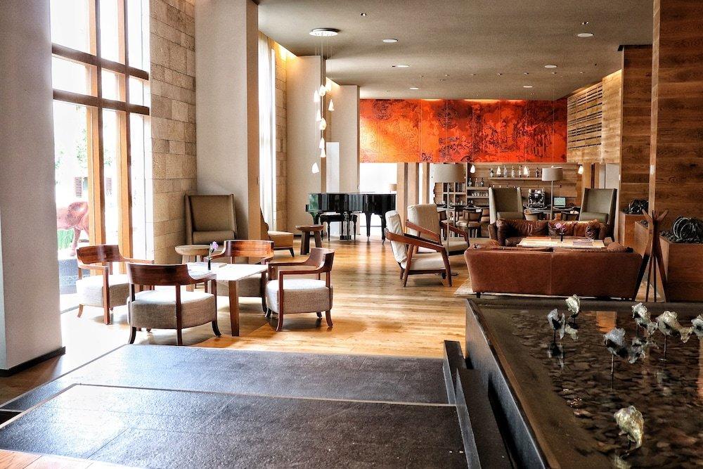 Hotel Cartesiano Puebla Image 12