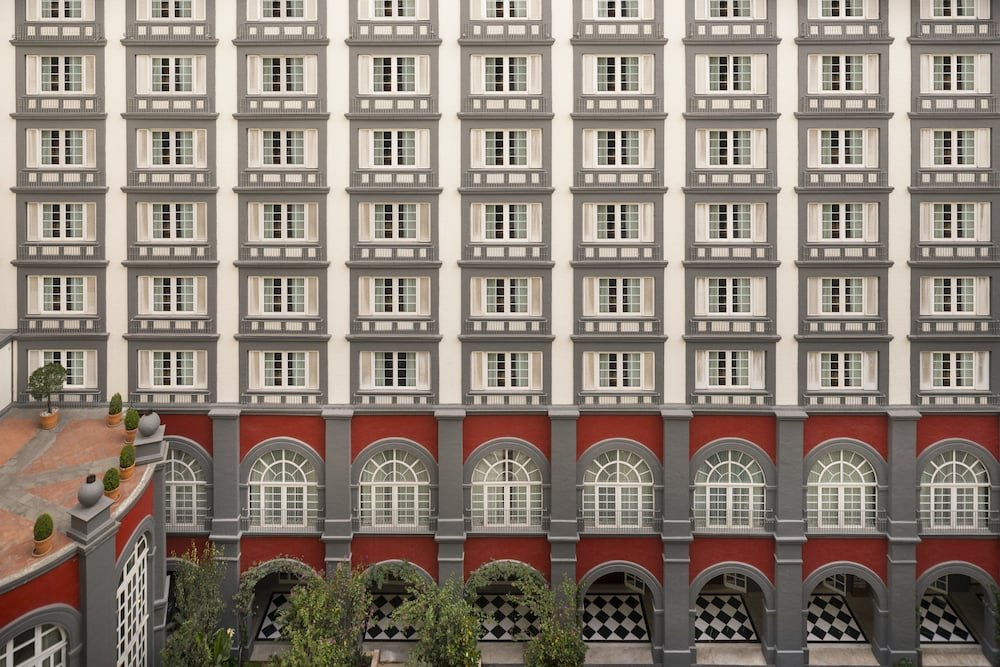 Four Seasons Hotel Mexico City Image 31