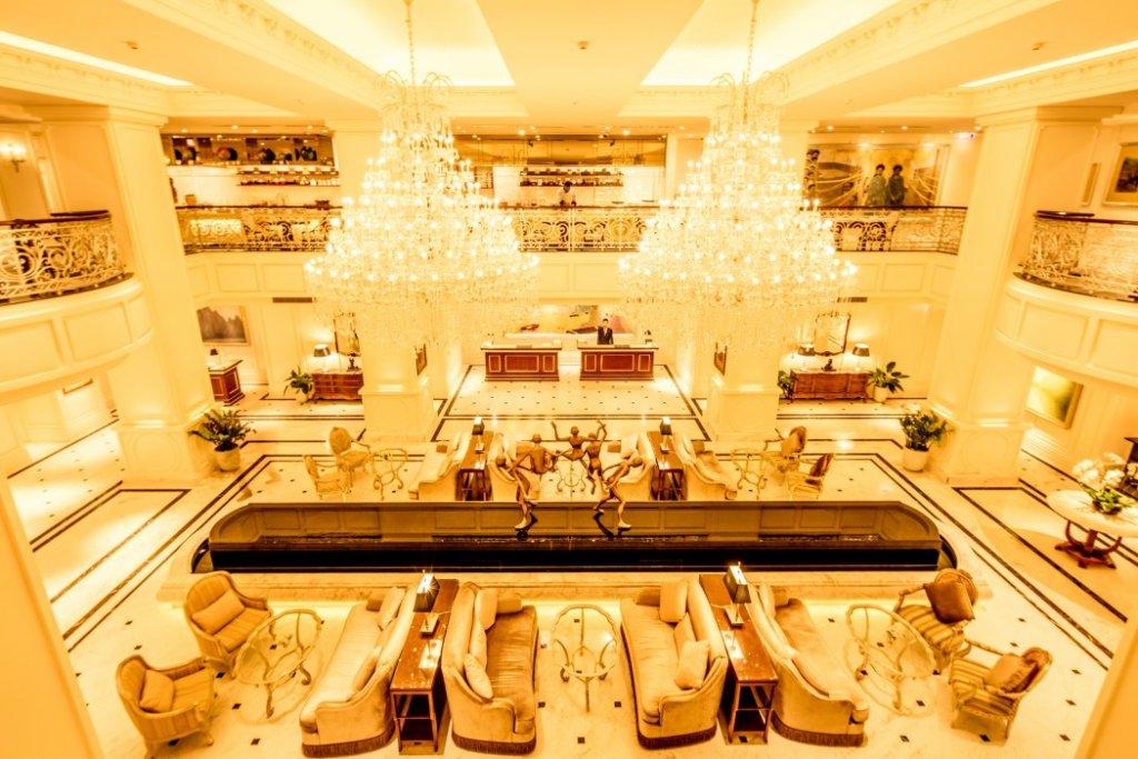 Apricot Hotel, Hanoi Image 38
