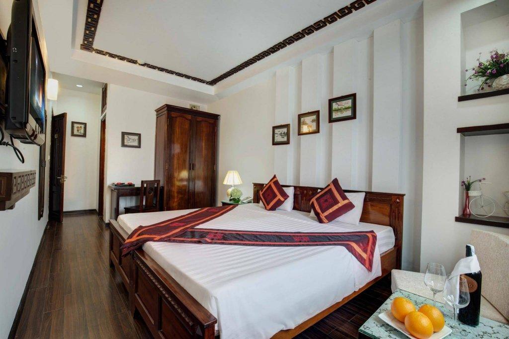 Hanoi Era Hotel Image 5