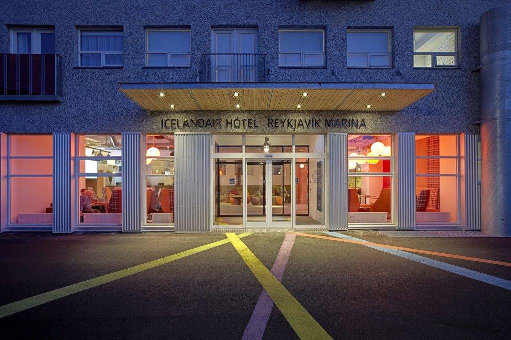 Icelandair Hotel Reykjavik Marina Image 13