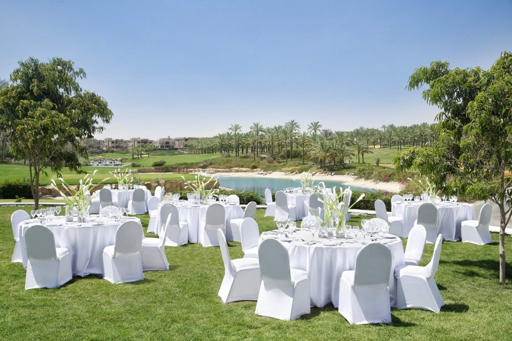 The Westin Cairo Golf Resort & Spa, Katameya Dunes, Cairo Image 26