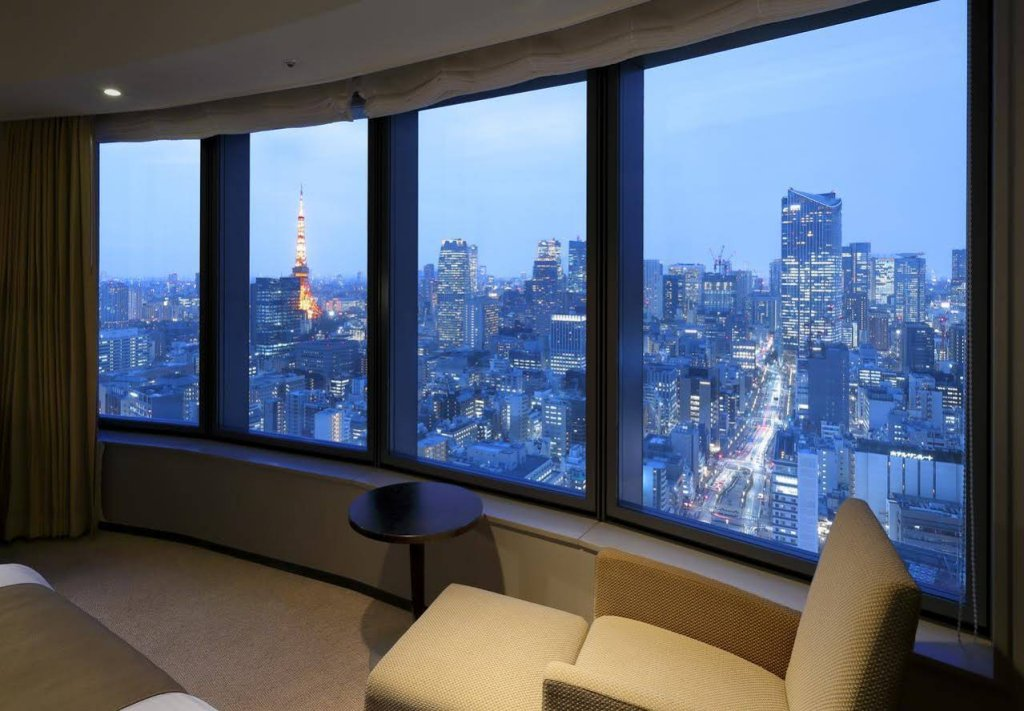 Park Hotel Tokyo Image 27