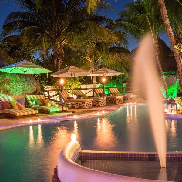 Casasandra Boutique Hotel Image 73