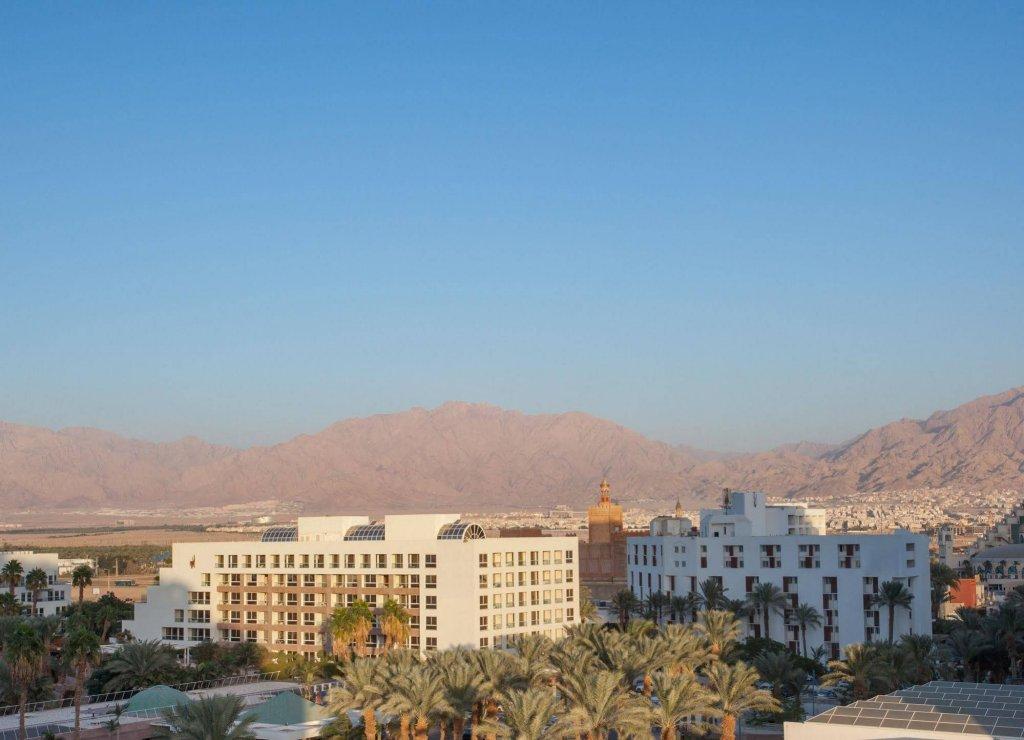 Queen Of Sheba Eilat Hotel Image 9
