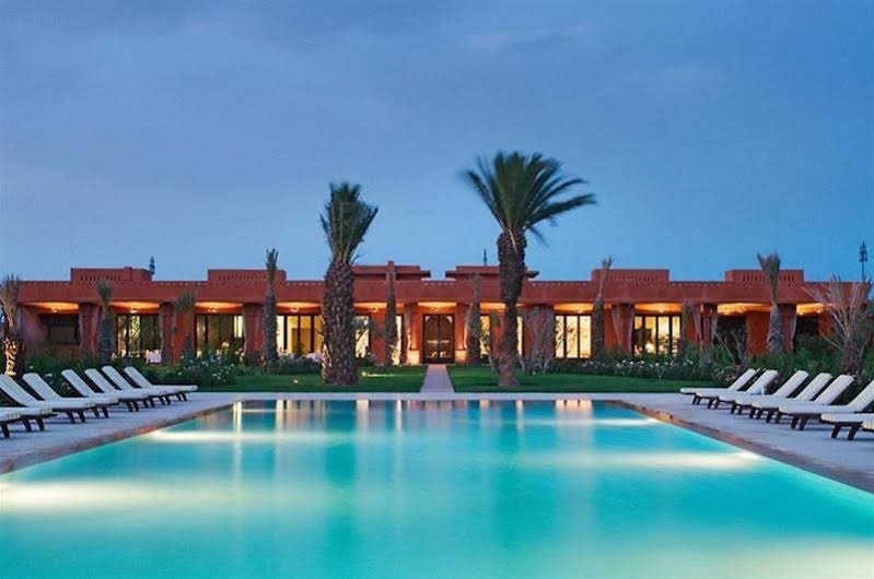 Domaine Des Remparts Hotel And Spa, Marrakesh Image 1