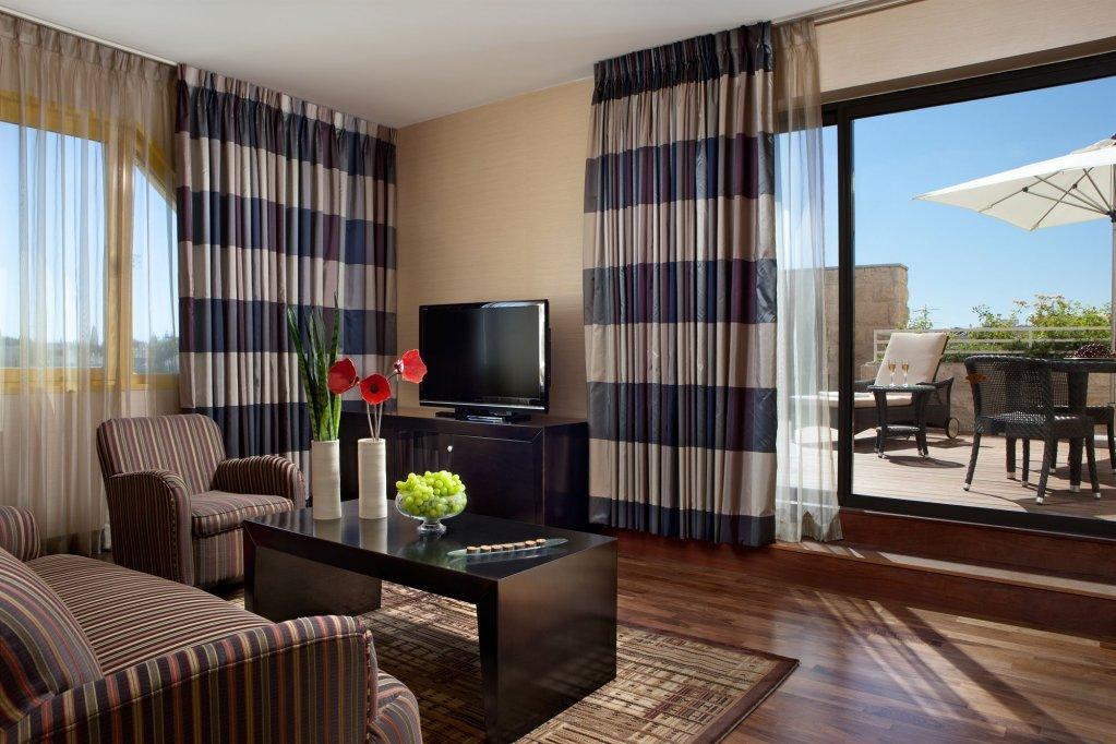 Dan Panorama Jerusalem Hotel Image 11