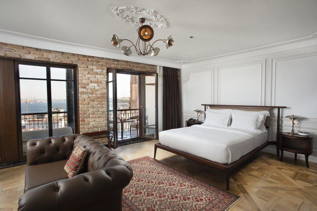 Georges Hotel Galata, Istanbul Image 30