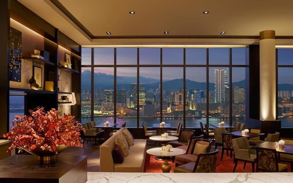 Grand Hyatt Hong Kong Image 29