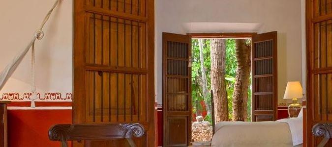 Hacienda Temozon A Luxury Collection Hotel, Merida Image 16
